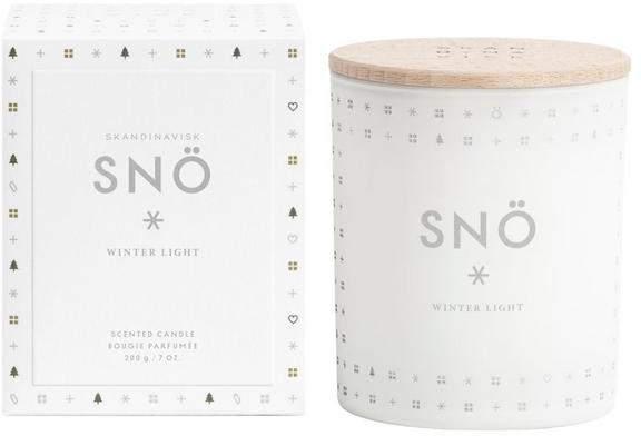 Skandinavisk Snented Candle 200G