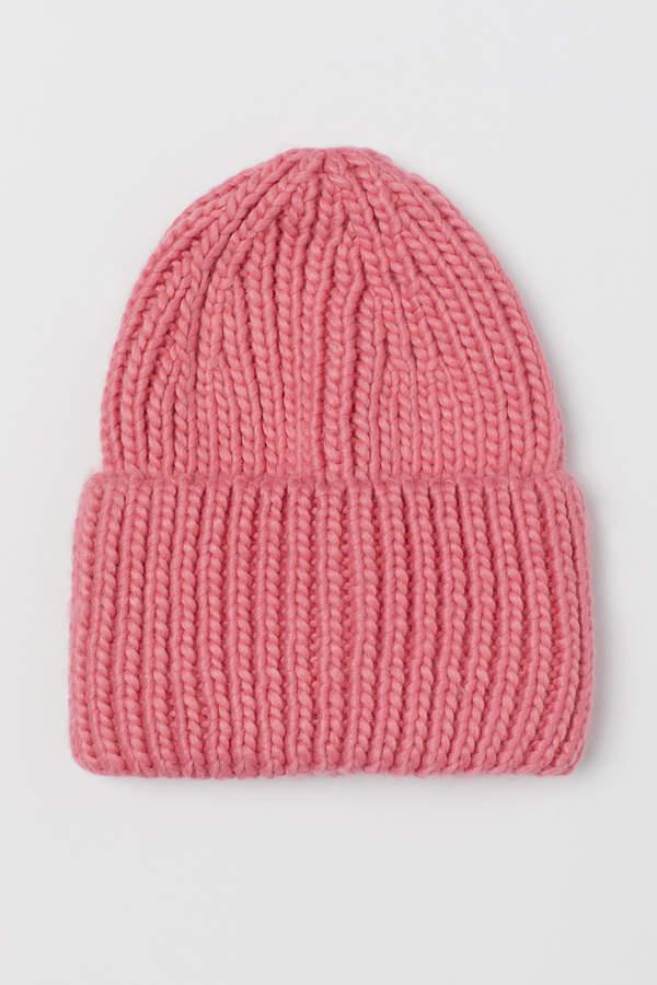 H&M Chunky-knit hat