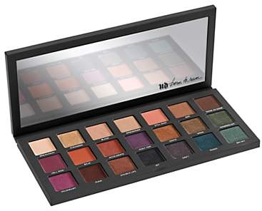 Urban Decay Born To Run Eyeshadow Palette, Multi
