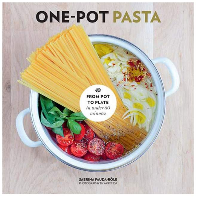All Sorted - One-Pot Pasta Recipe Book