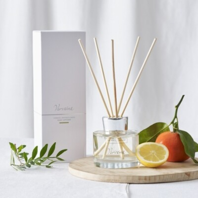 The White Company Verveine Diffuser, No Colour, One Size