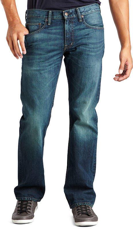 Original Bootcut Jeans