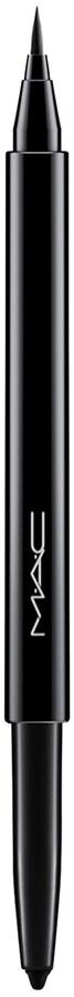 Mac MAC Dual Dare All Day Waterproof Liner 0.9g - Colour Dare Black
