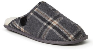 men s plaid slippers shop the world s