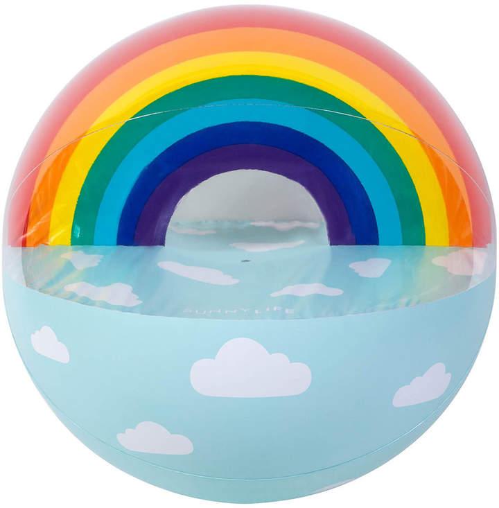 Sunnylife - Extra Large Inflatable Ball - Rainbow