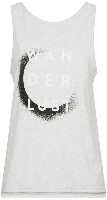 Adidas x Wanderlust Graphic Tank Top