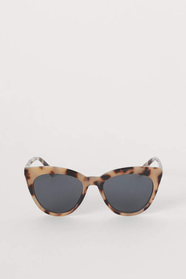 H&M - Sunglasses - Black