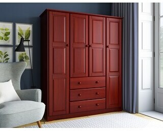 wooded wardrobe doors shop the world