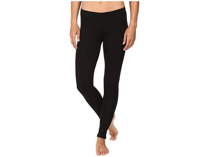 PACT Organic Cotton Long Leggings