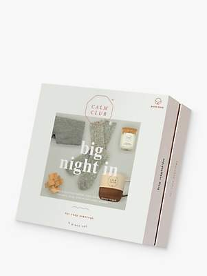 Luckies Big Night In Wellbeing Gift Set