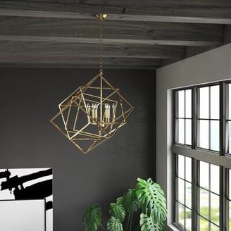mercury row chandeliers shop the