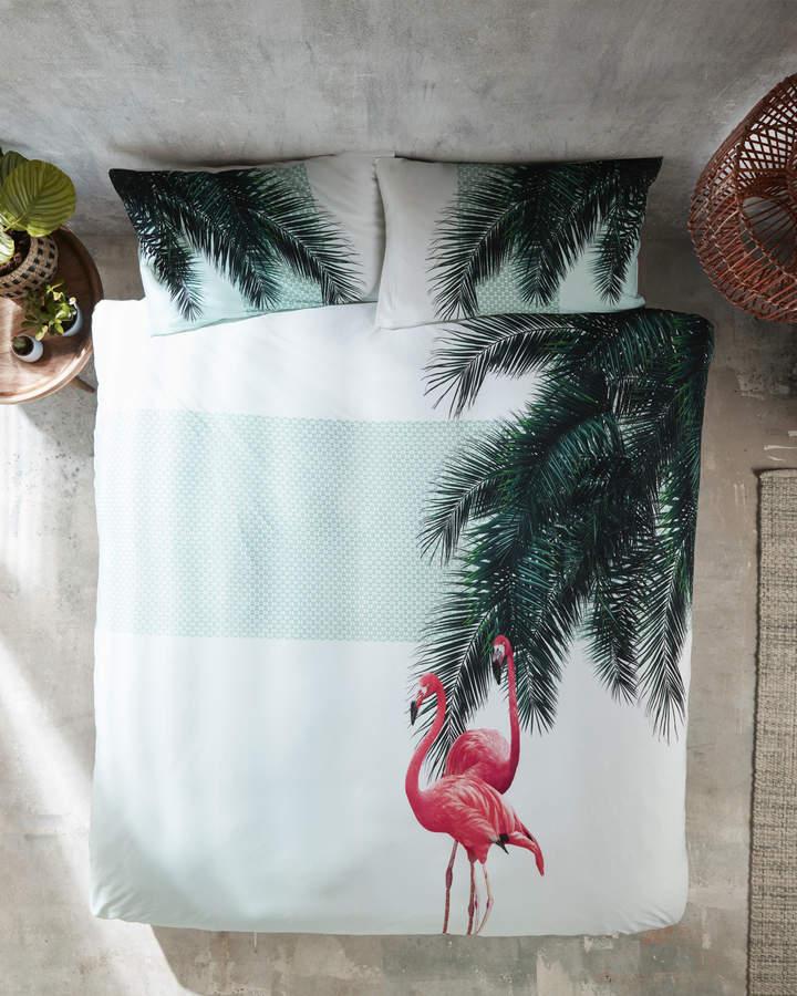 Ted Baker SWIMCA Tropical print king size duvet cover