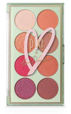 Pixi Heart Defensor Eyeshadow Palette - 0.52oz
