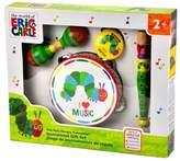 Eric Carle Caterpillar Instrument Gift Set - Boxed
