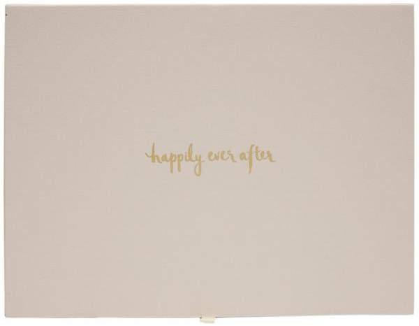 Kate Spade new york Blushing Floral Bridal Keepsake Box
