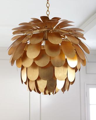 sandy chapman chandelier shop the