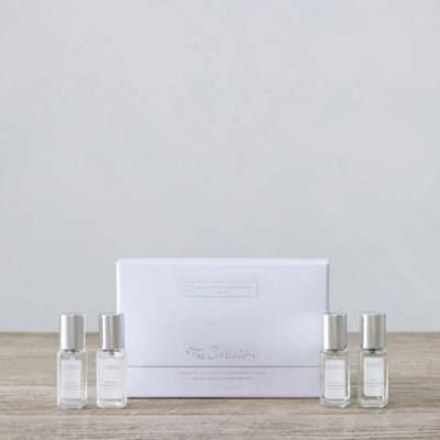 Eau De Toilette Discovery Gift Set, No Colour, One Size