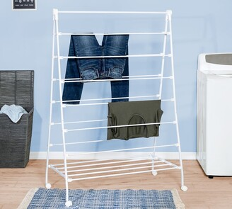 laundry drying rack shop the world s