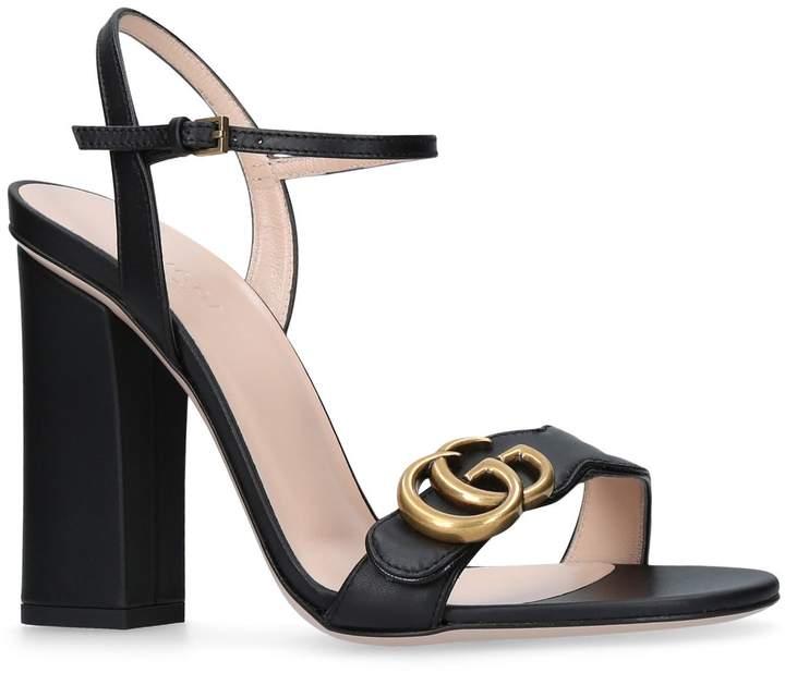 Gucci Marmont Sandals 105
