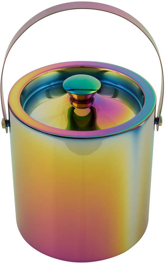 A By Amara A by Amara - Rainbow Effect Ice Bucket