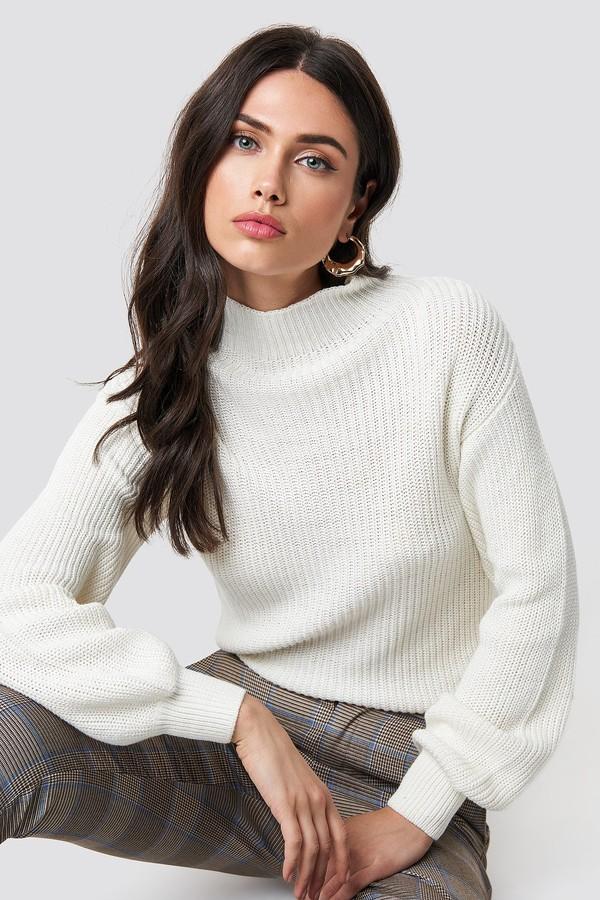 Quini Rib Sweater