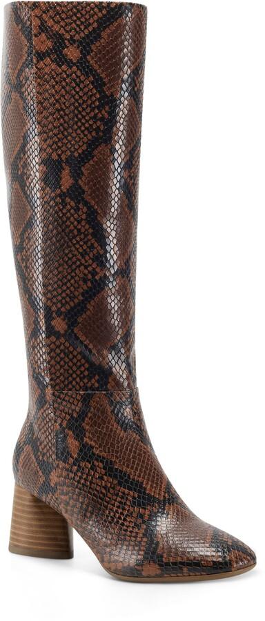 Aerosoles Maxim Knee High Boot