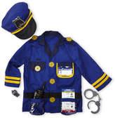 Melissa & Doug Police Officer Costume