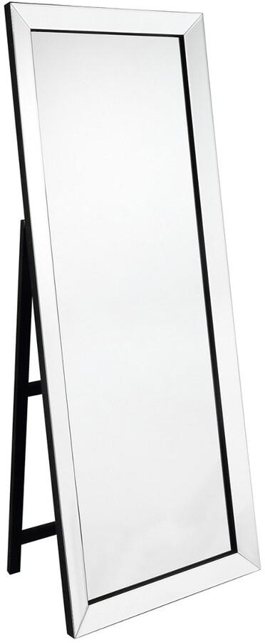 Kiara Full Length Cheval Floor Standing Mirror