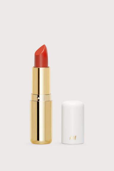 H&M - Cream Lipstick - Orange