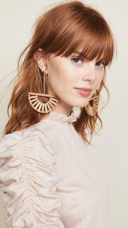 Ark Earrings