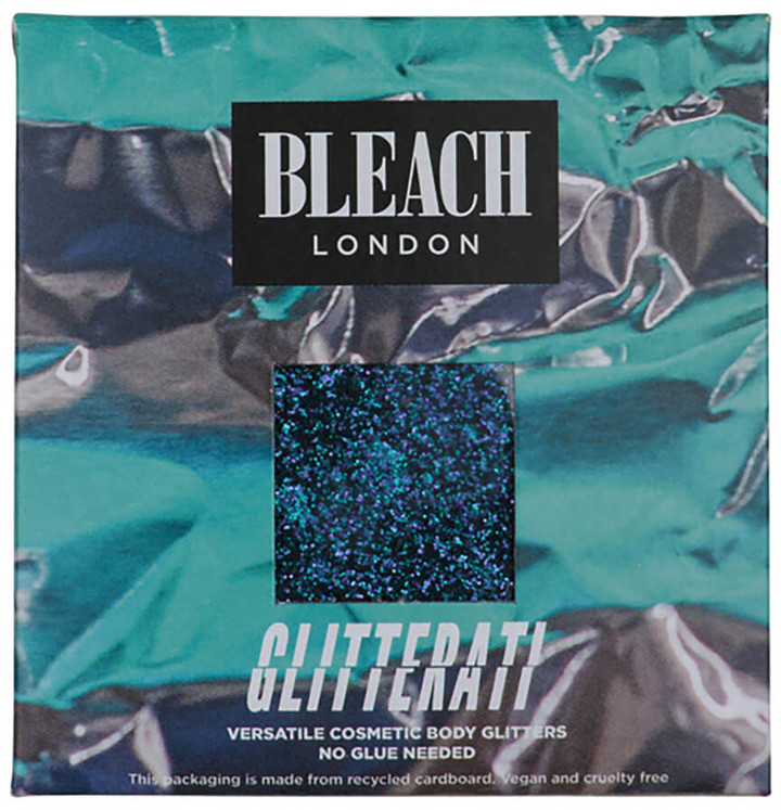 BLEACH LONDON Glitter Ati Washed Up Mermaid
