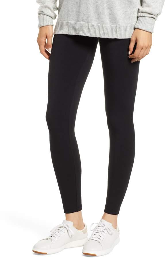 Lou & Grey Cozy Flipside Leggings