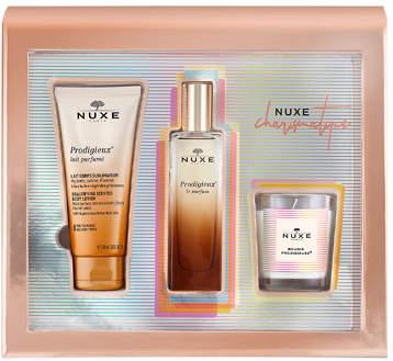 Nuxe NUXE Perfume Prodigieux Gift Set