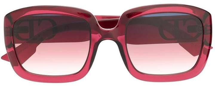 Dior Eyewear square-frame sunglasses