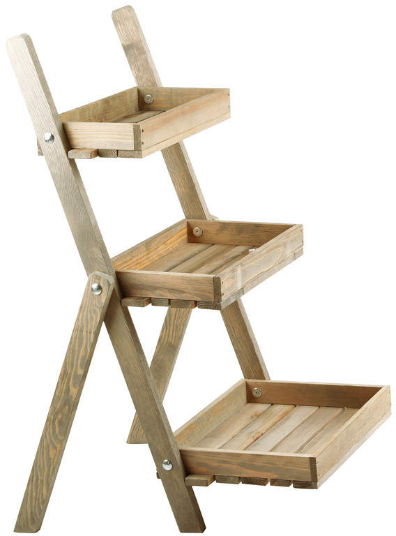 Garden Trading - Aldsworth Pot Ladder