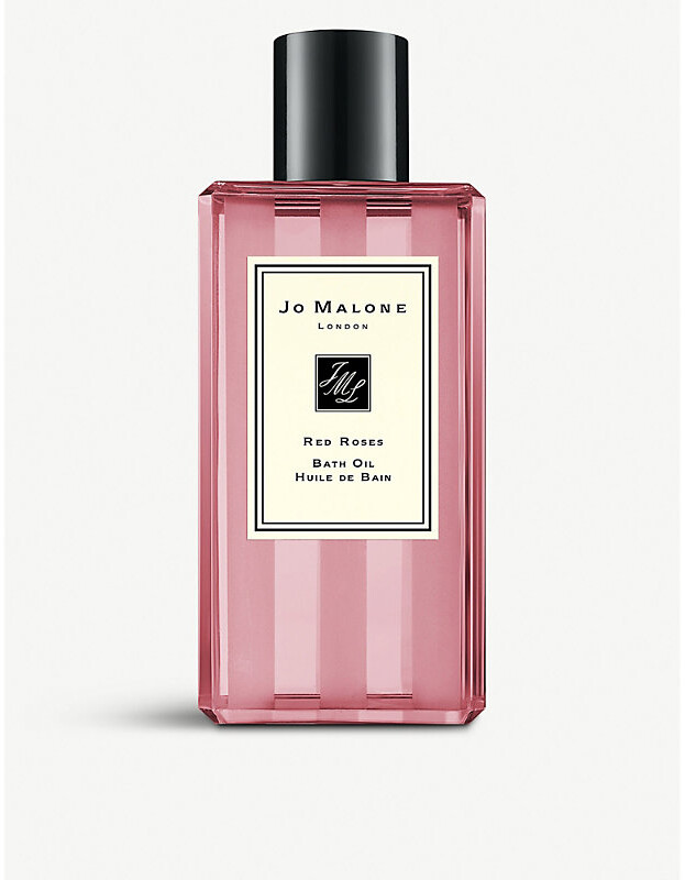 Jo Malone London Red Roses bath oil 250ml