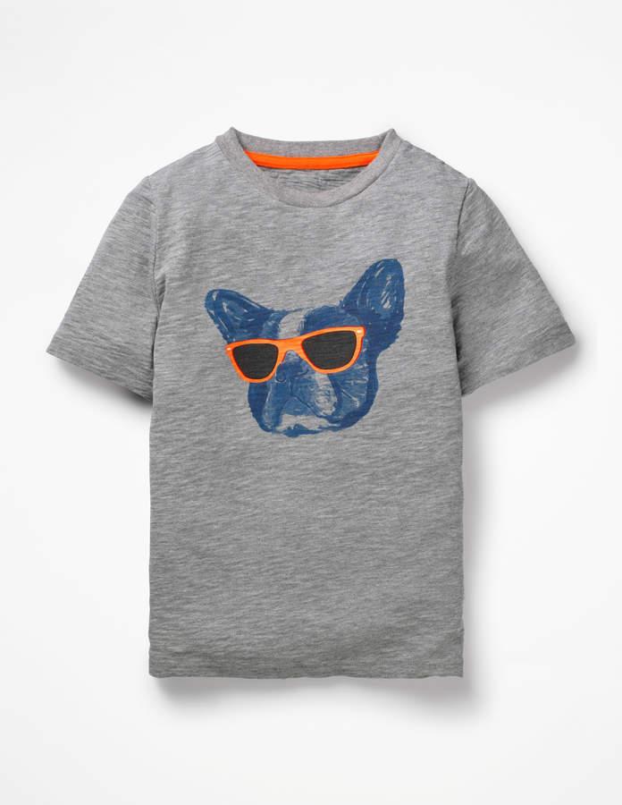 Graphic Animal T-Shirt