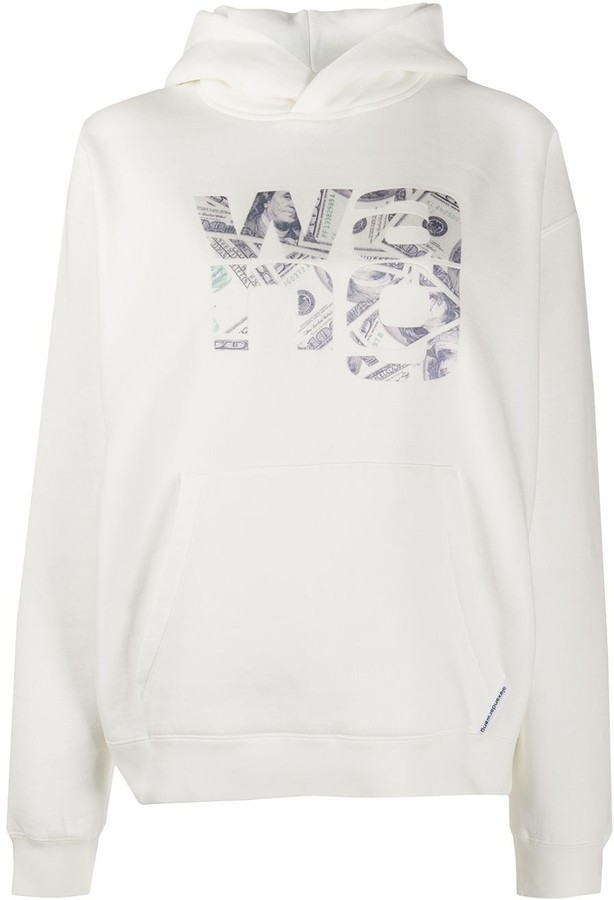 Money Logo hoodie