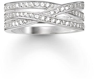 Thomas Sabo Eternity of Love Ring