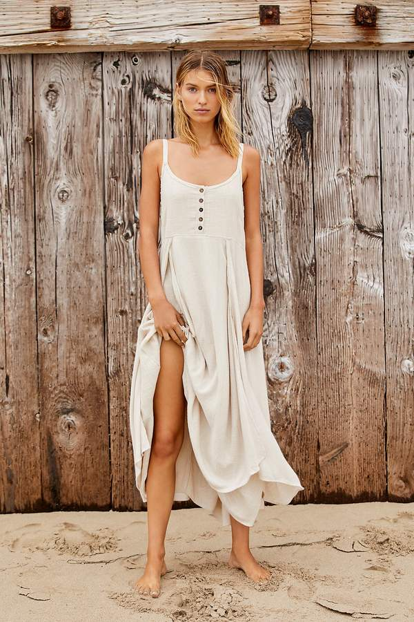 Endless Summer Simple Beauty Dress