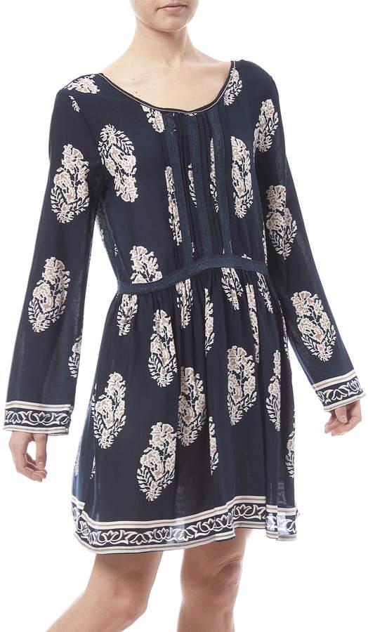 Velzera Boho Dress