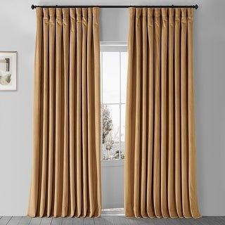 extra wide curtain panels shop the