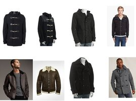 Lands' End Canvas, Diesel, Theory, Forzieri
