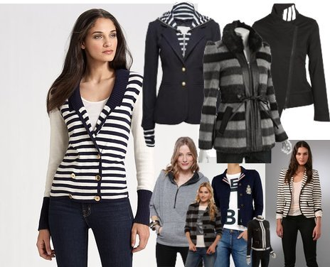 Forever 21, Moncler, Forever 21, Juicy Couture
