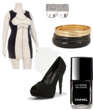 Forever 21, Chanel, Charlotte Russe, Asos