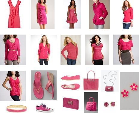 Kate Spade, Juicy Couture, White House, Kate Spade