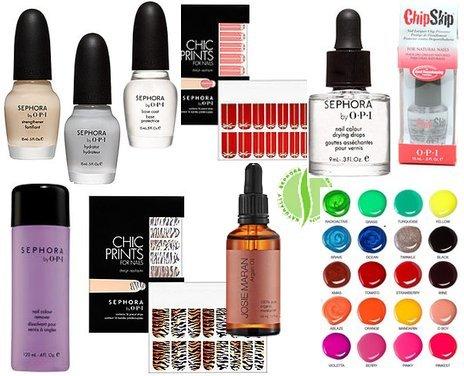 Pop Beauty, Josie, Sephora, Sephora, Sephora