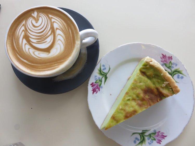《新加坡》中峇魯麵包 Tiong Bahru Bakery 出自法國老闆之手的神奇烘培坊