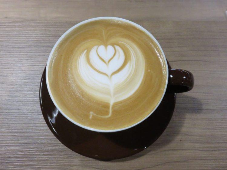 《台北》BitterSweet 三創 咖啡