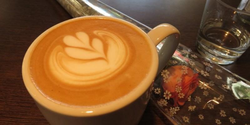 《台北》zhanlu coffee 湛盧咖啡 台大館 許自己一杯時光